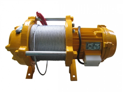 Multifunctional Motor Hoist